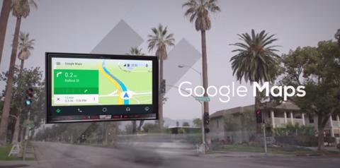 カーライフがより便利に!? Android Autoアプリの紹介。