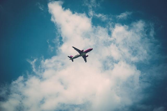 海外旅行は浪費!?実際どの位お金を掛けているのか海外旅行平均費用を調べてみた。