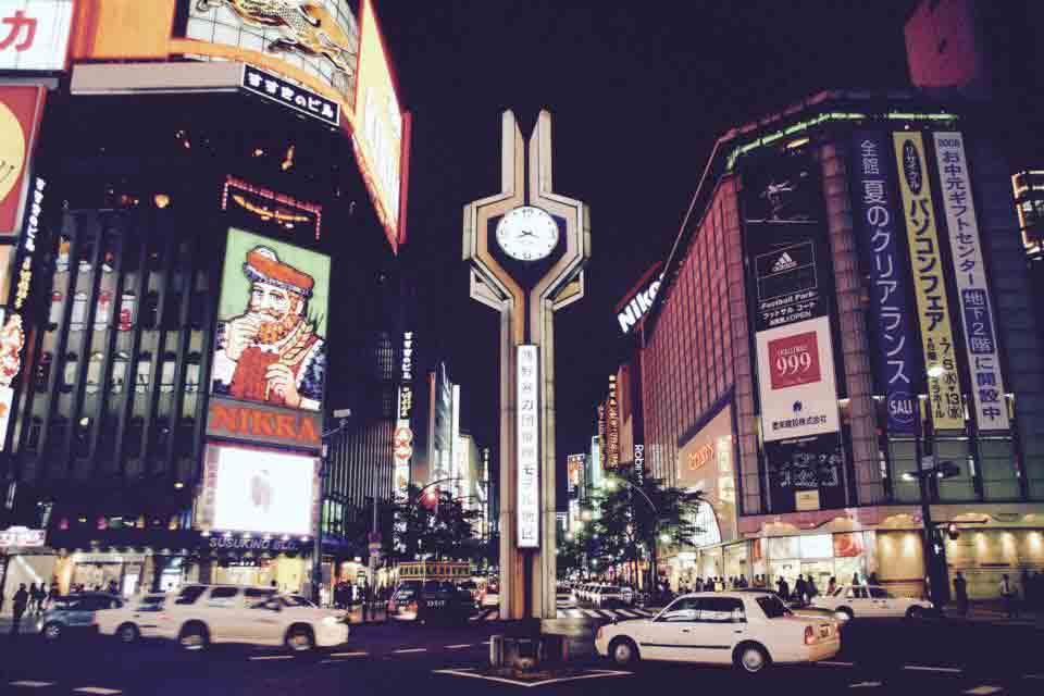 札幌ススキノにも話題の高級カプセルホテルがオープン!カプセルなのに快適でこれはリピート必須かも!?